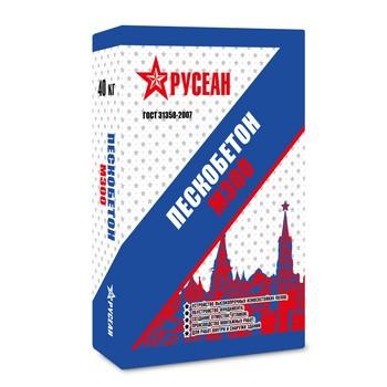 peskobeton-rusean-m-300-40-kg