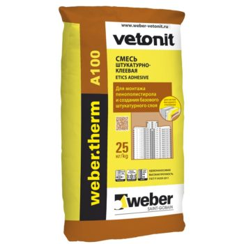 klej-dlya-penopolistirola-weber-therm-a100-25-kg
